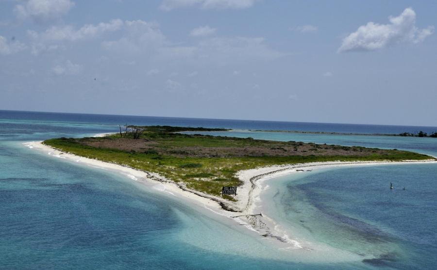 Dry Tortugas Islands N4T DX News