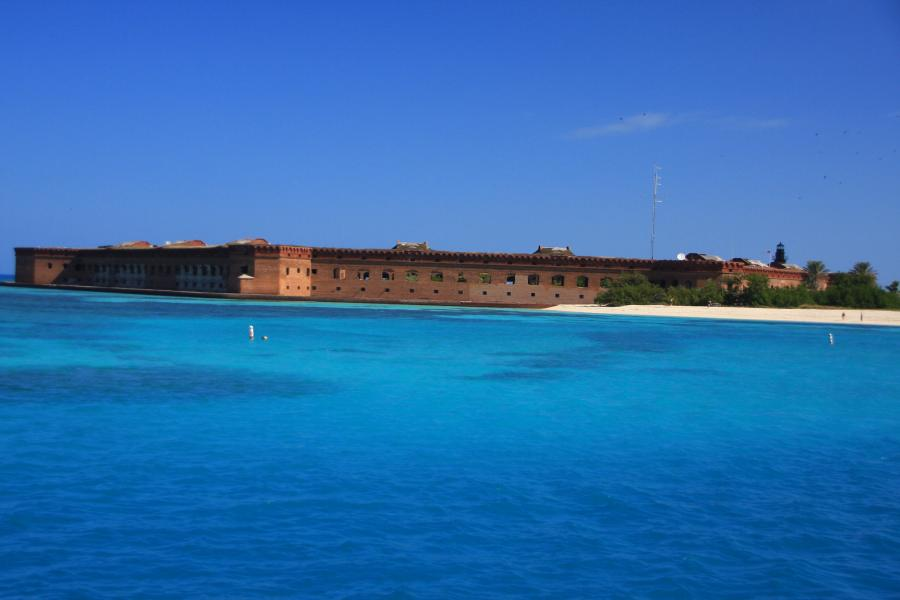 Dry Tortugas Islands N4T Tourist attractions spot