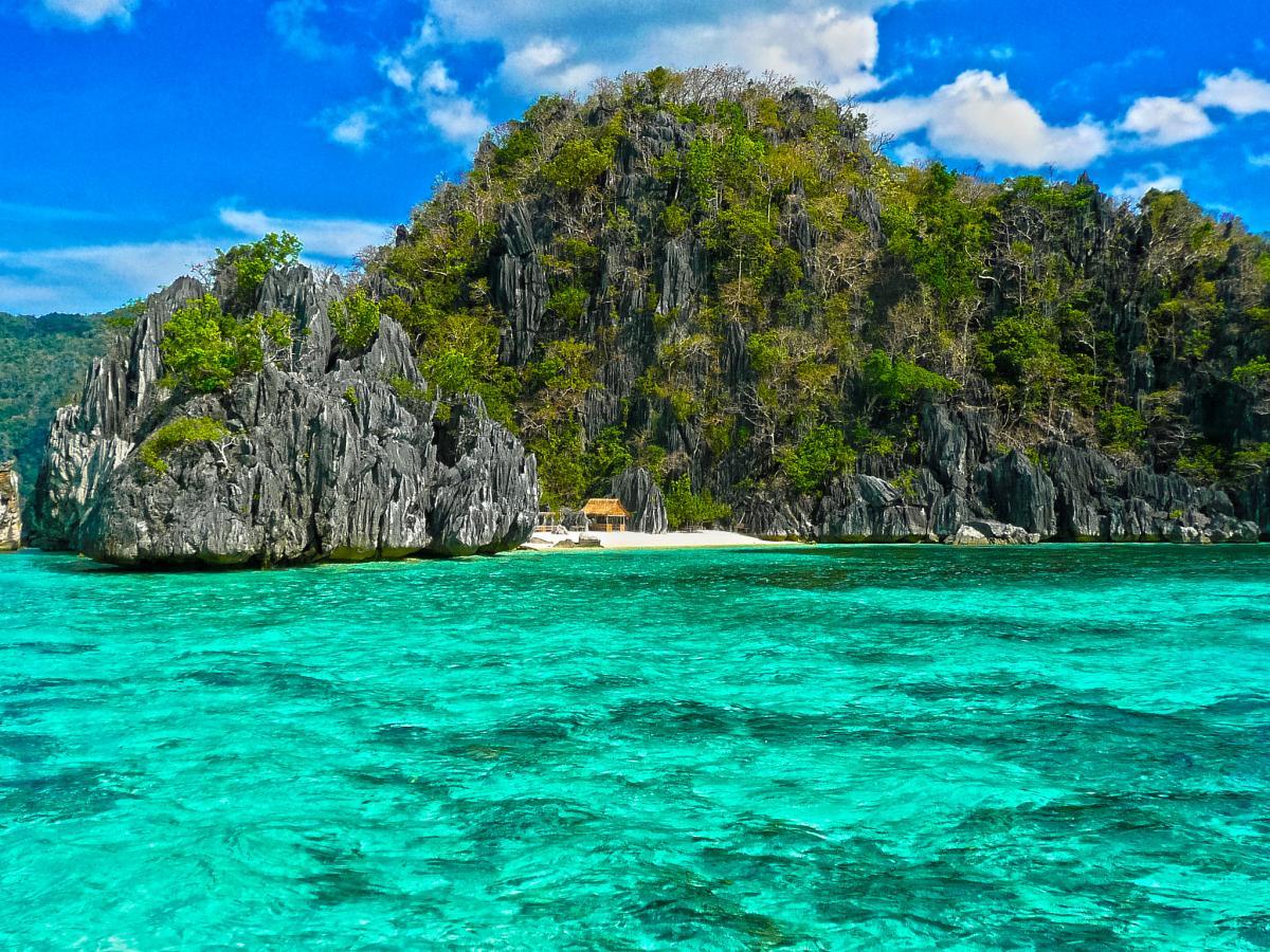DU1/SP5APW Coron Island, Palawan, Philippines. DX News