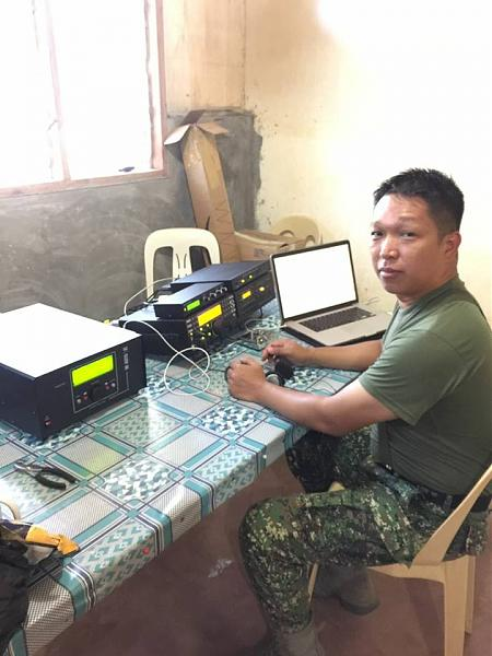 DU1UD/8 Jolo Island Jolo Sulu Islands Image QRV Now