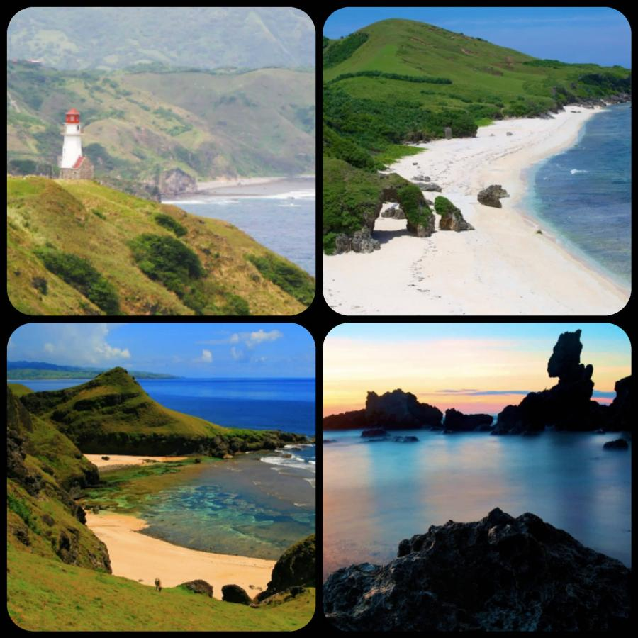 DZ1A/DU2 Batanes Islands DX News
