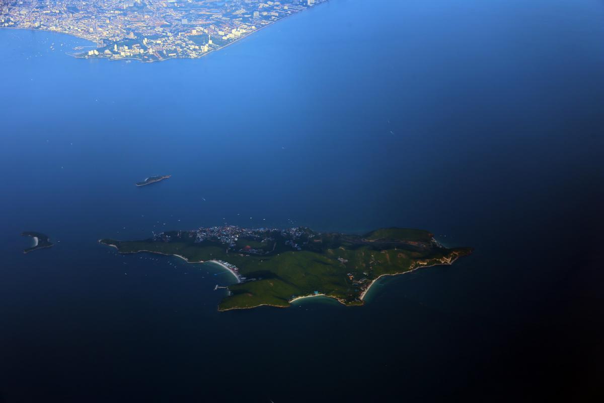 E20WXA/P HS2AAW/P HS2JQC/P Ko Lan Island DX News
