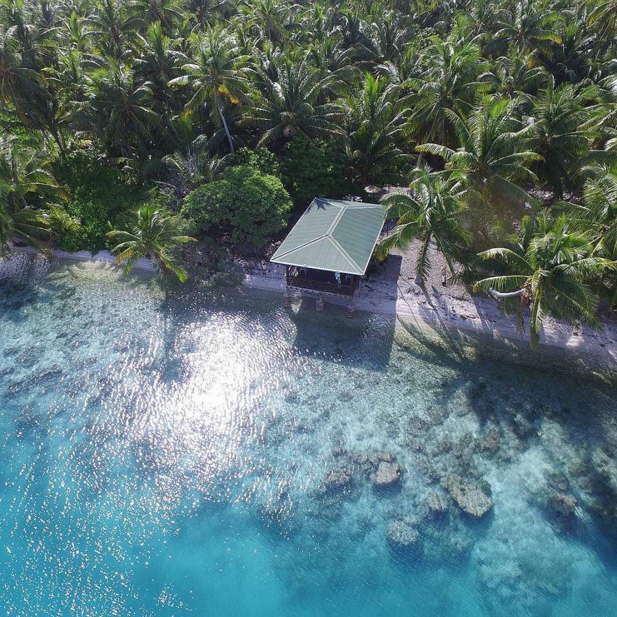 E51GC Manihiki Atoll, Cook Islands