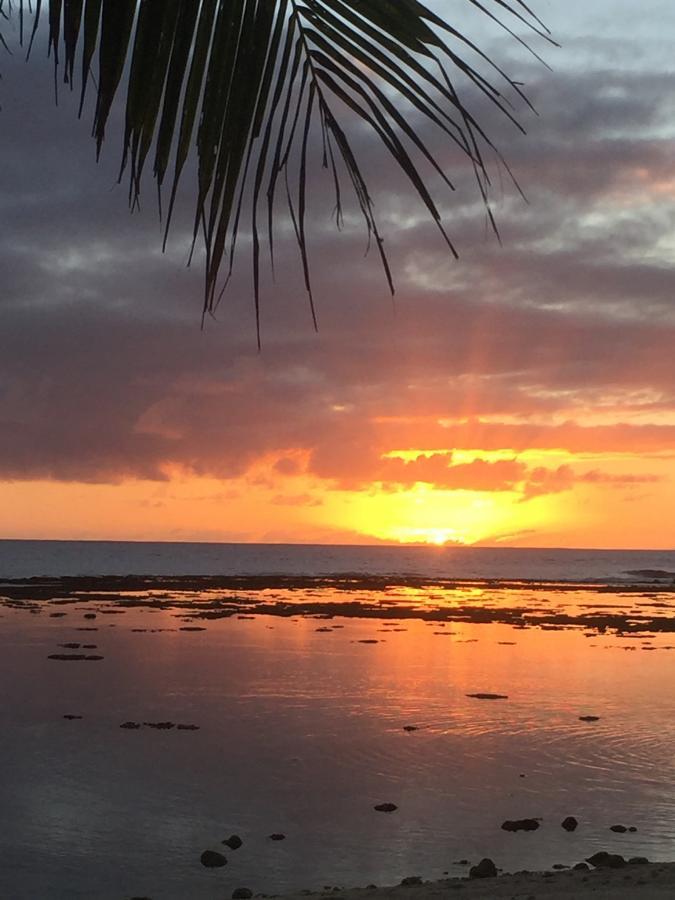Rarotonga Island E51JHQ DX News