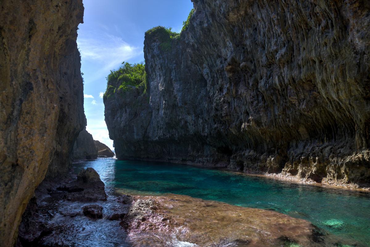 E6ET Niue Island