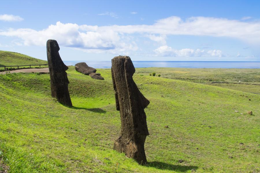 Easter Island CE0Y/NO9E