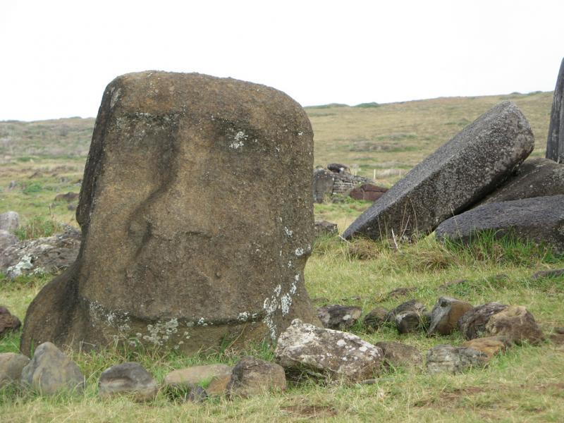 Easter Island CE0Y/W1MJ DX News
