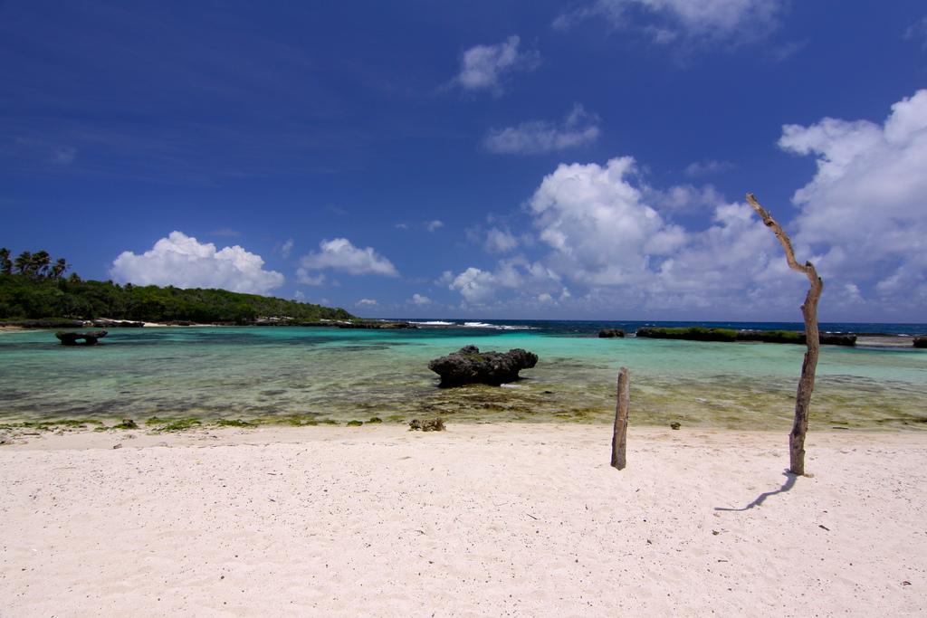 Efate Island YJ0G Tourist attractions spot Vanuatu
