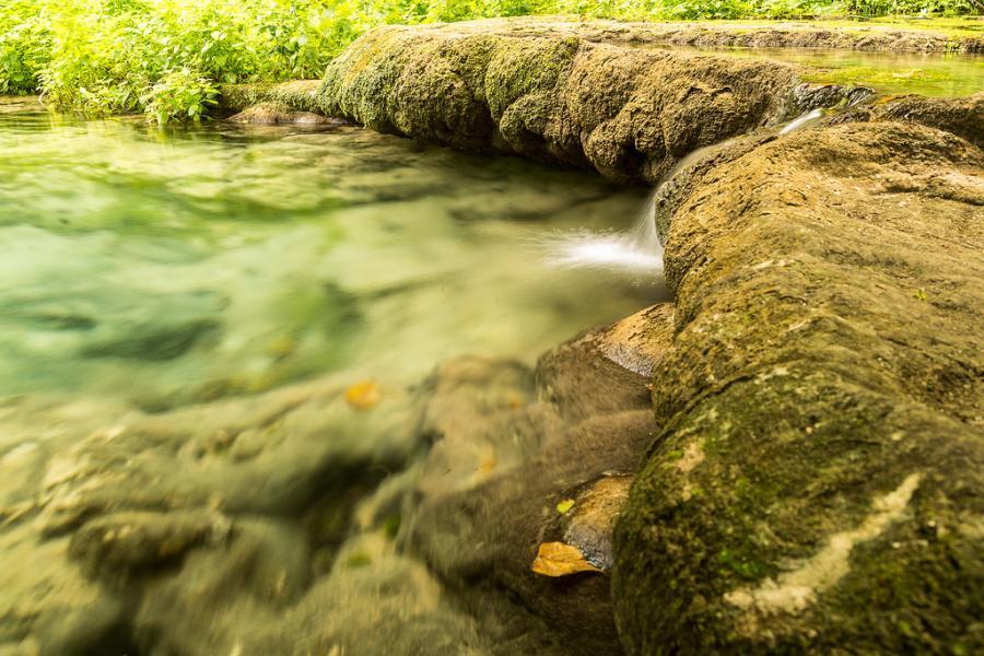 Остров Эфате YJ0YM DX Новости Вануату Водопады Меле.