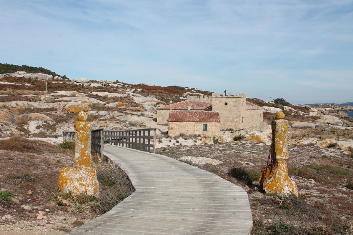 EG1ET Salvora Island DX News