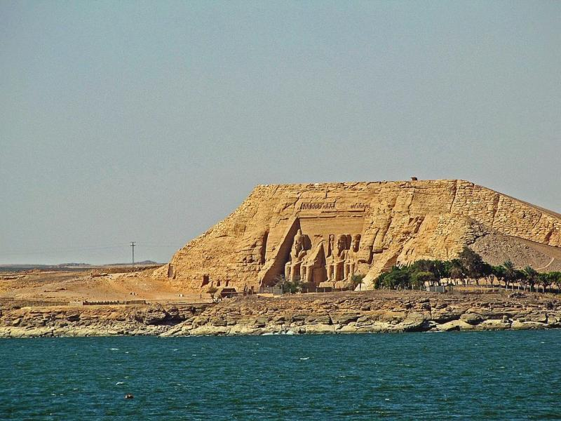 Египет SU9JG