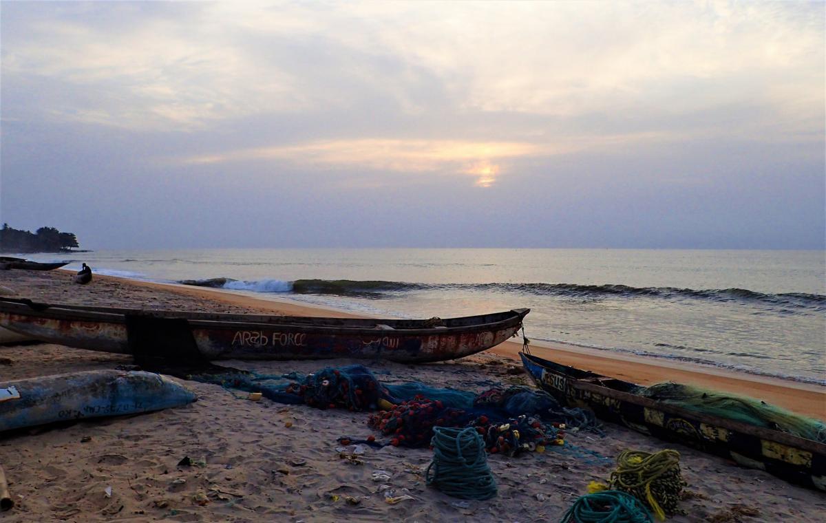 EL2EL Робертспорт, Либерия. DX Новости.