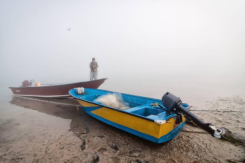 EP6RRC Остров Шиф, Иран DX Новости