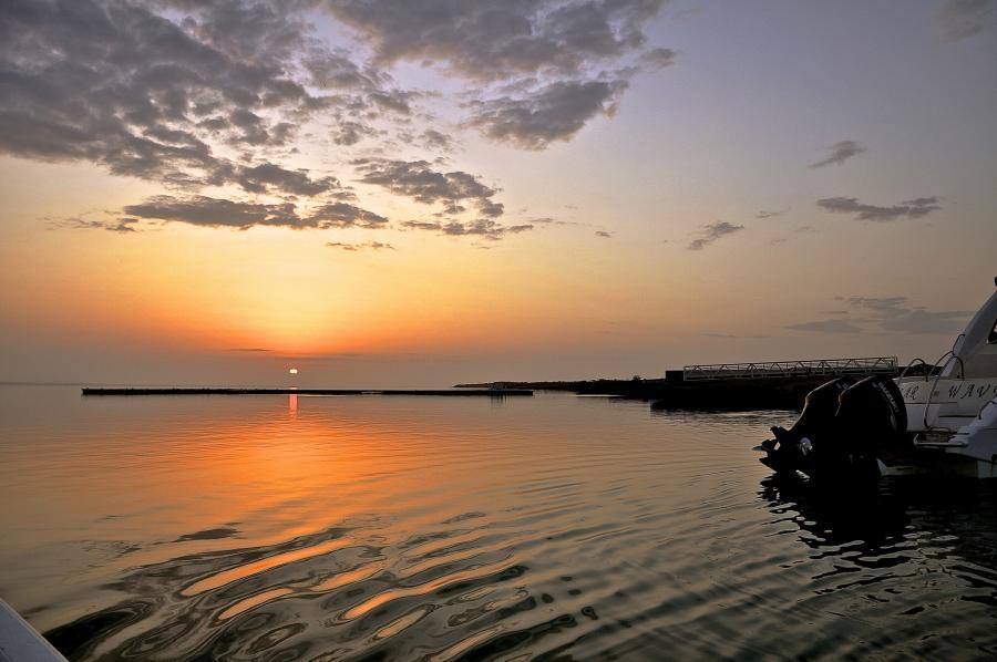 Eritrea E31A E39DI Dahlak Island DX News Sunrise
