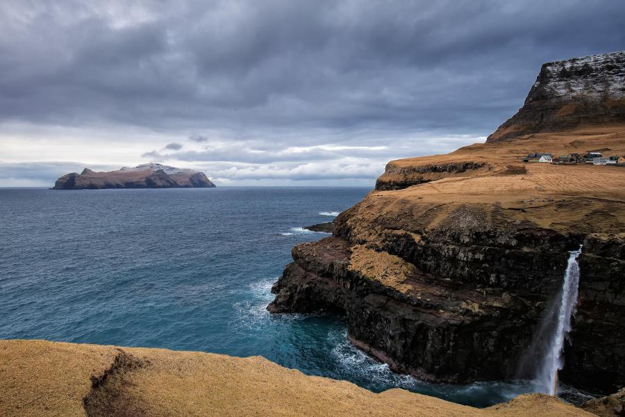 Faroe Islands OY/K2HVN DX News