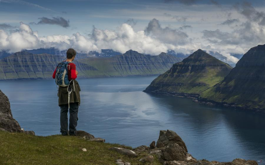 Faroe Islands OY/K2HVN Tourist attractions spot