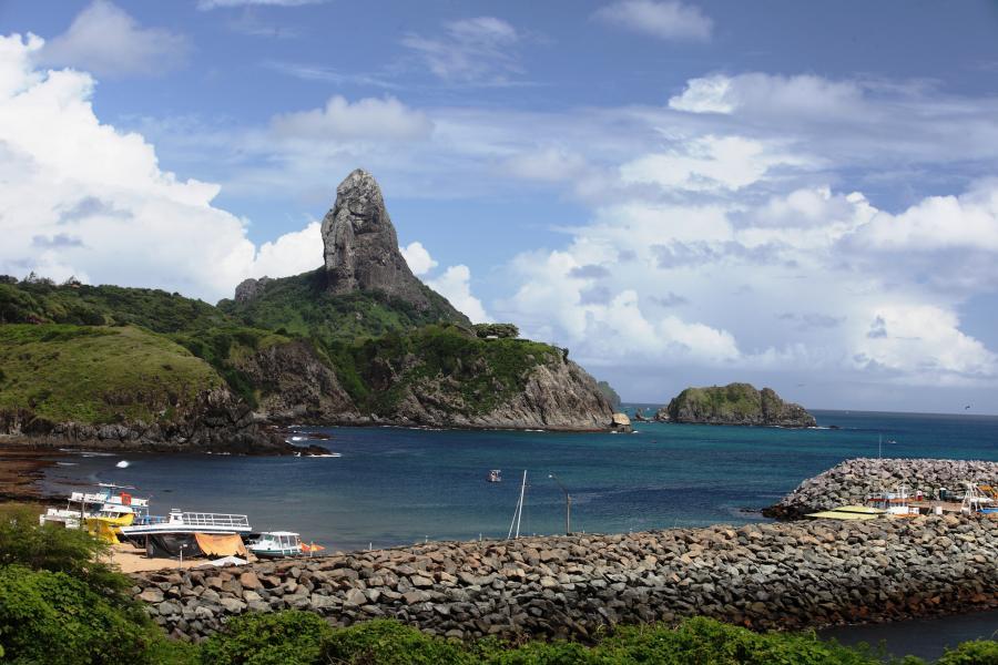 Fernando de Noronha Island PY2QI/PY0F PY0F/PY2QI DX News