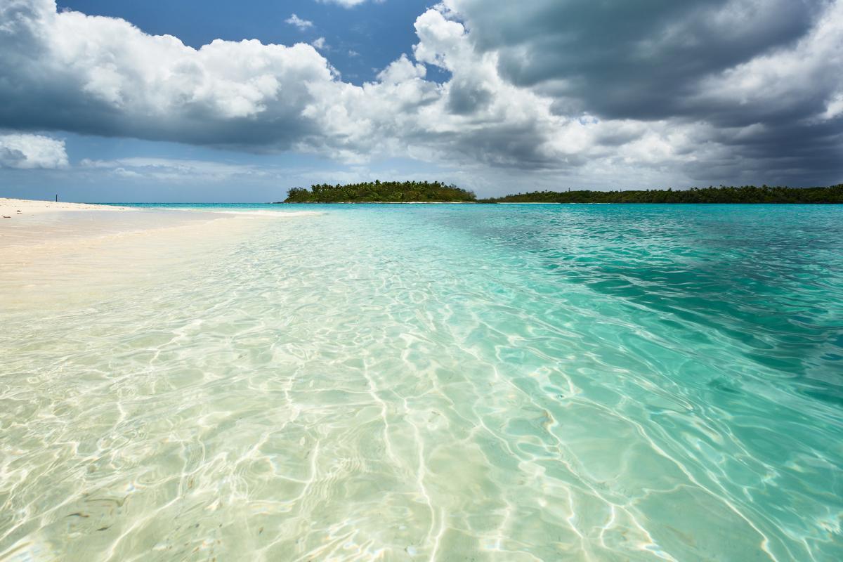 FK/IK2YDJ New Caledonia