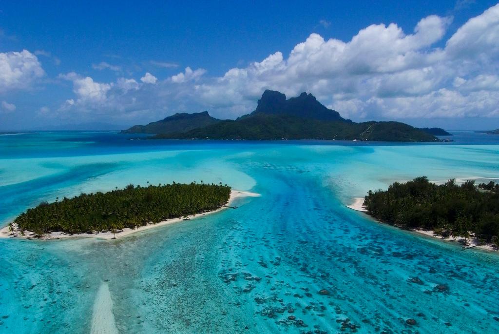 FO/HB9XBG Остров Бора Бора, Французская Полинезия. DX Новости.