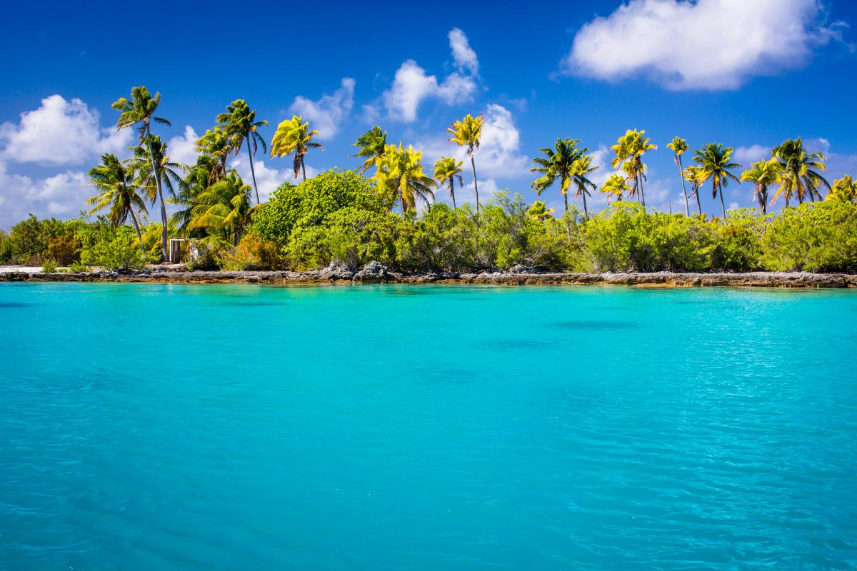 FO/JI1JKW Fakarava Atoll, Tuamotu Archipelago, French Polynesia