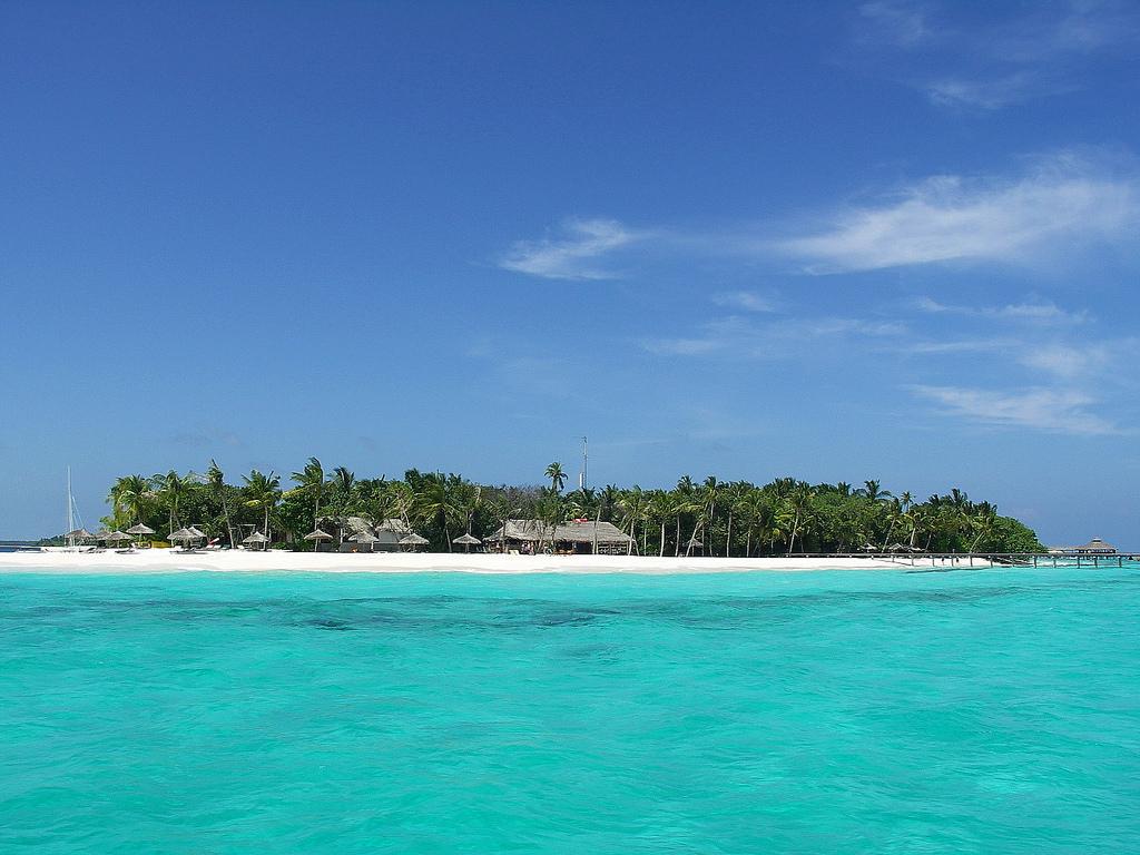Остров Фонимагуду 8Q7PW