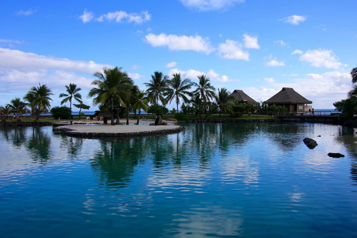 French Polynesia TX5JF DX News