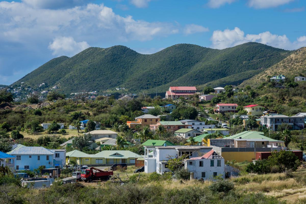 FS/K9EL Saint Martin Island 2019