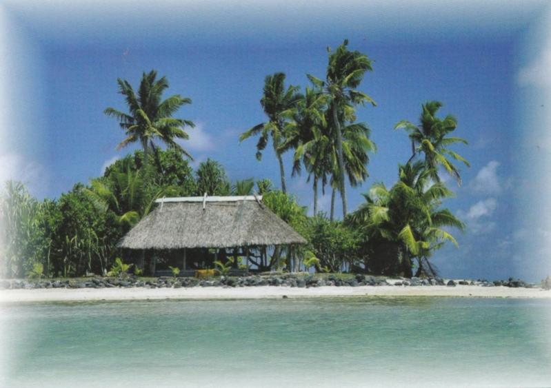 FW1JG Wallis and Futuna DX News