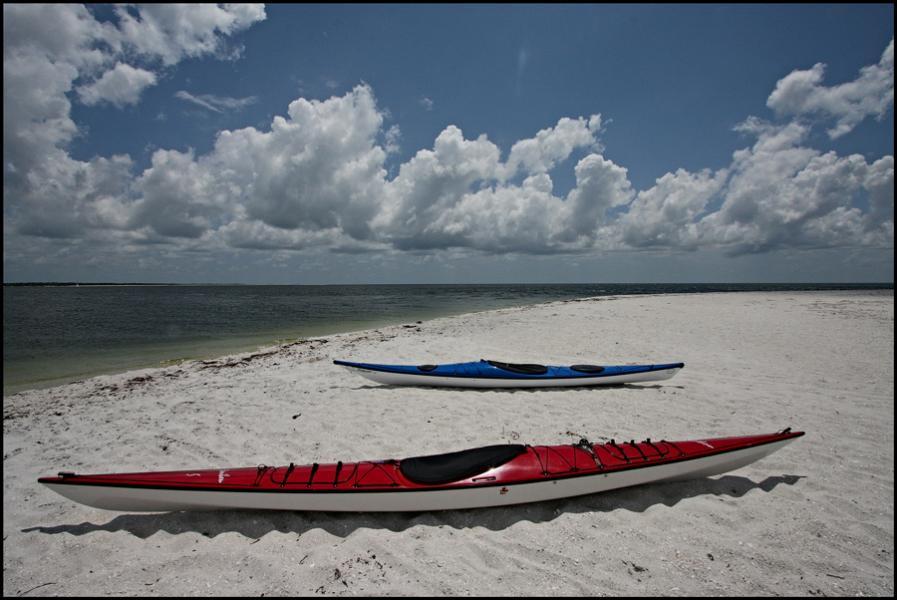 Gasparilla Island W1JXN Tourist attractions spot