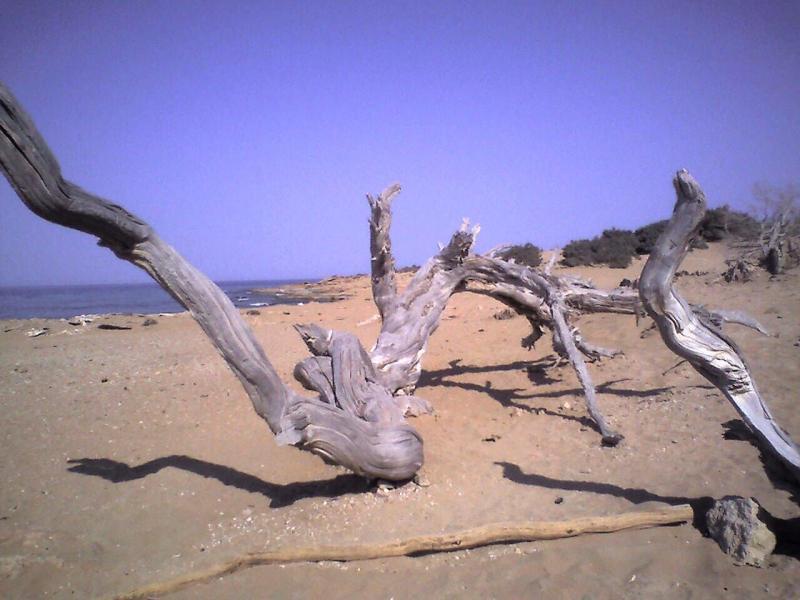 Gavdos Island SX9VK