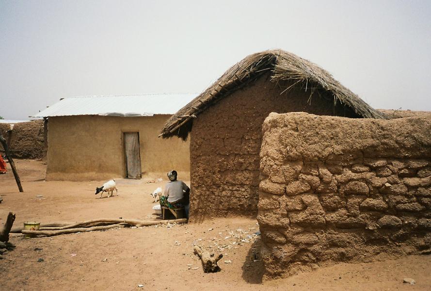 Ghana 9G5X Fufulsu