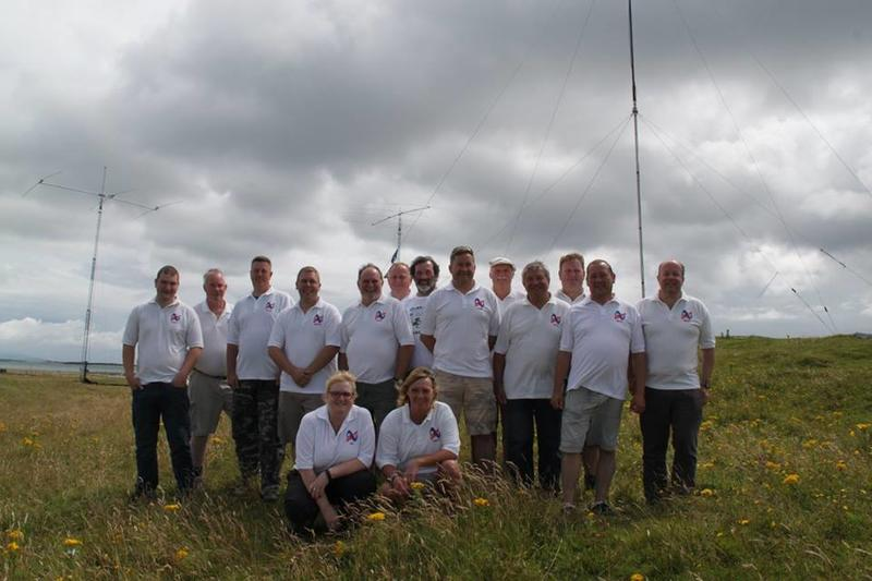 GM2T Tiree Island DX News Team