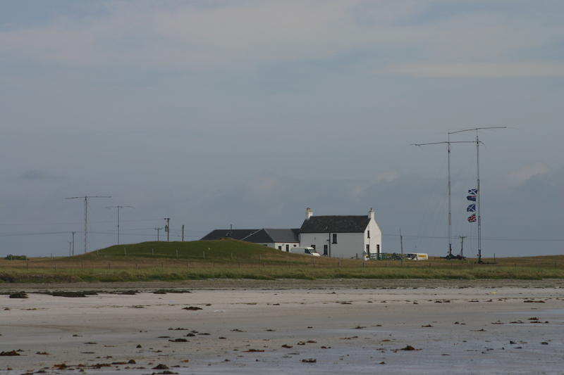GM2T Tiree Island