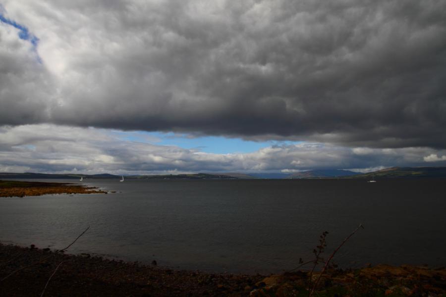 Great Cumbrae Island MS0INT DX News
