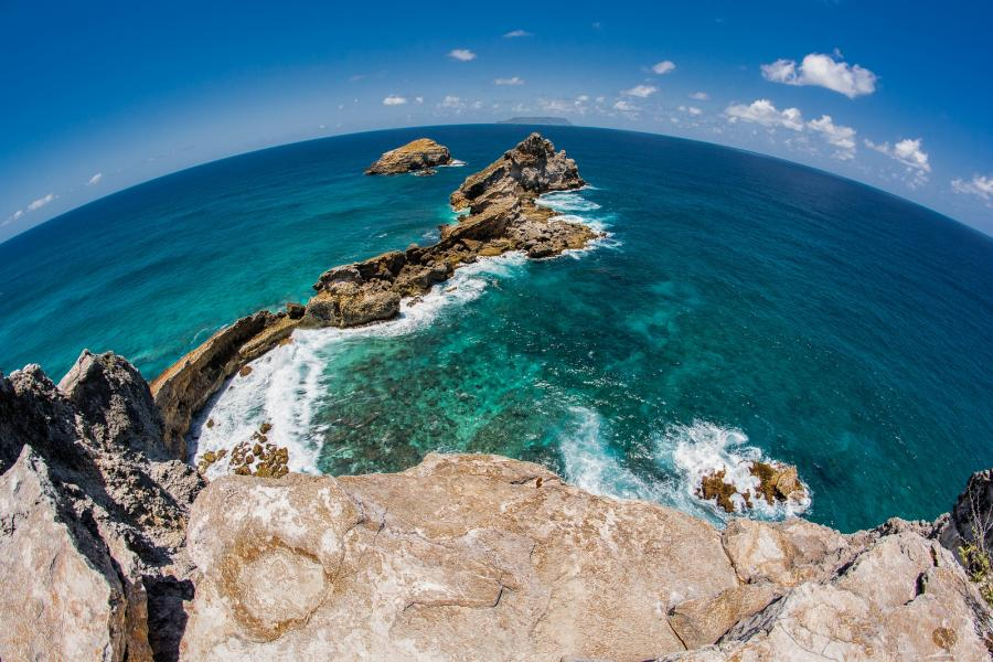 Guadeloupe FG/F5HRY DX News