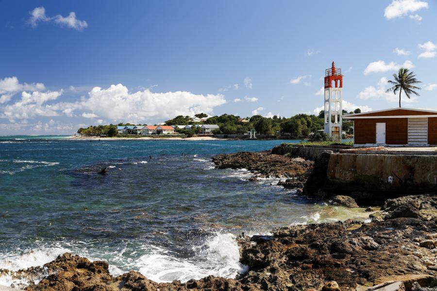 Guadeloupe FG/F5PGA DX News