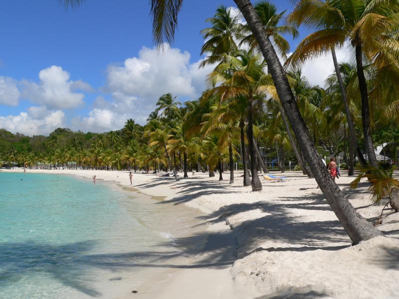 Guadeloupe FG/F5UII