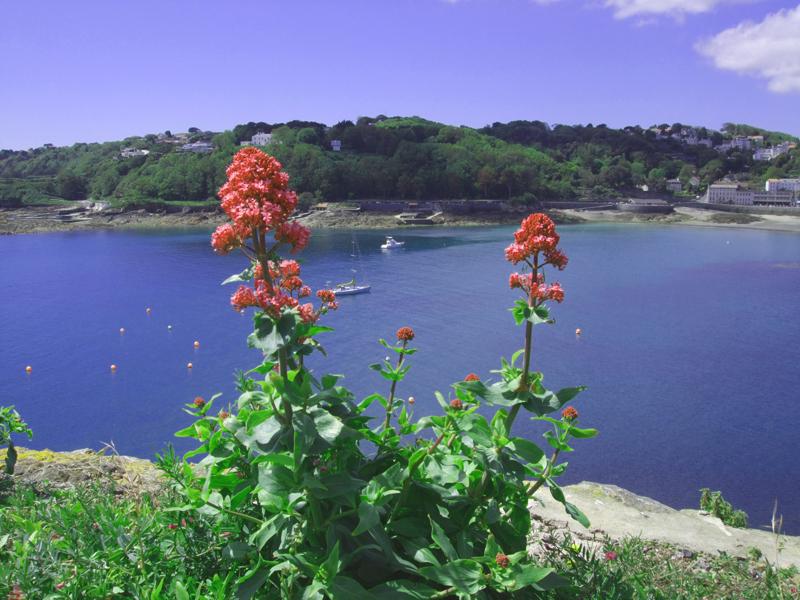 Остров Гернси GU3HFN Туристические достопримечательности