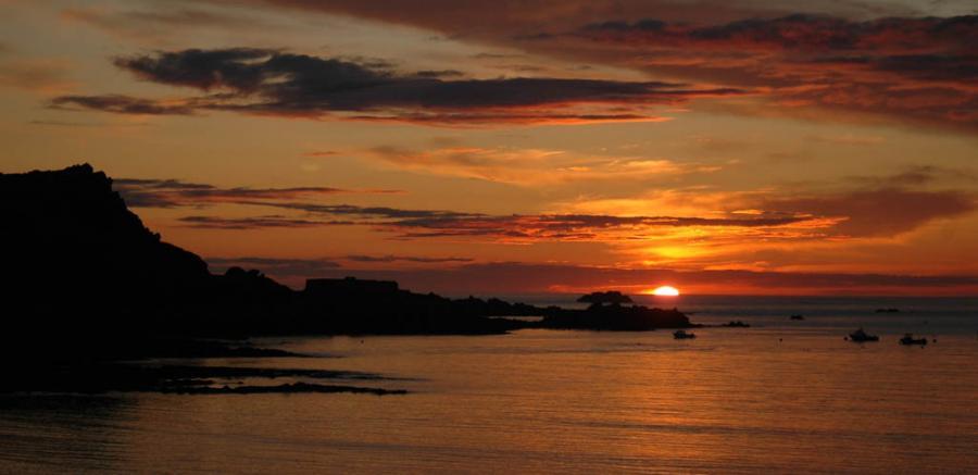 Guernsey Island GU4CHY
