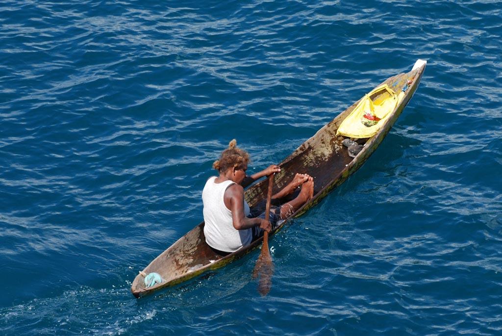 H44XG Хониара, остров Гуадалканал, Соломоновы Острова. Туристические достопримечательности. На рыбалку.