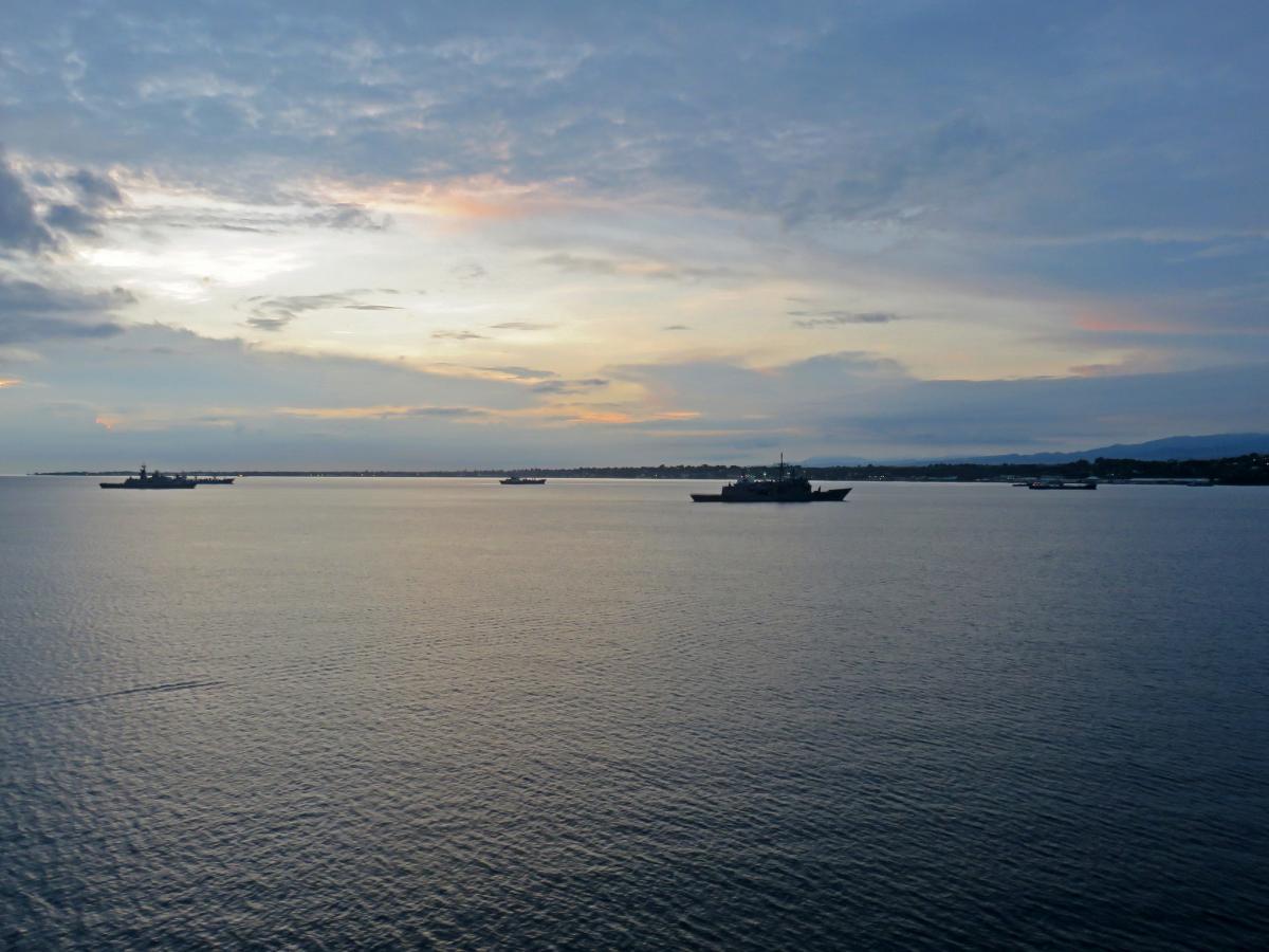 H44YM Honiara, Guadalcanal Island, Solomon Islands DX News