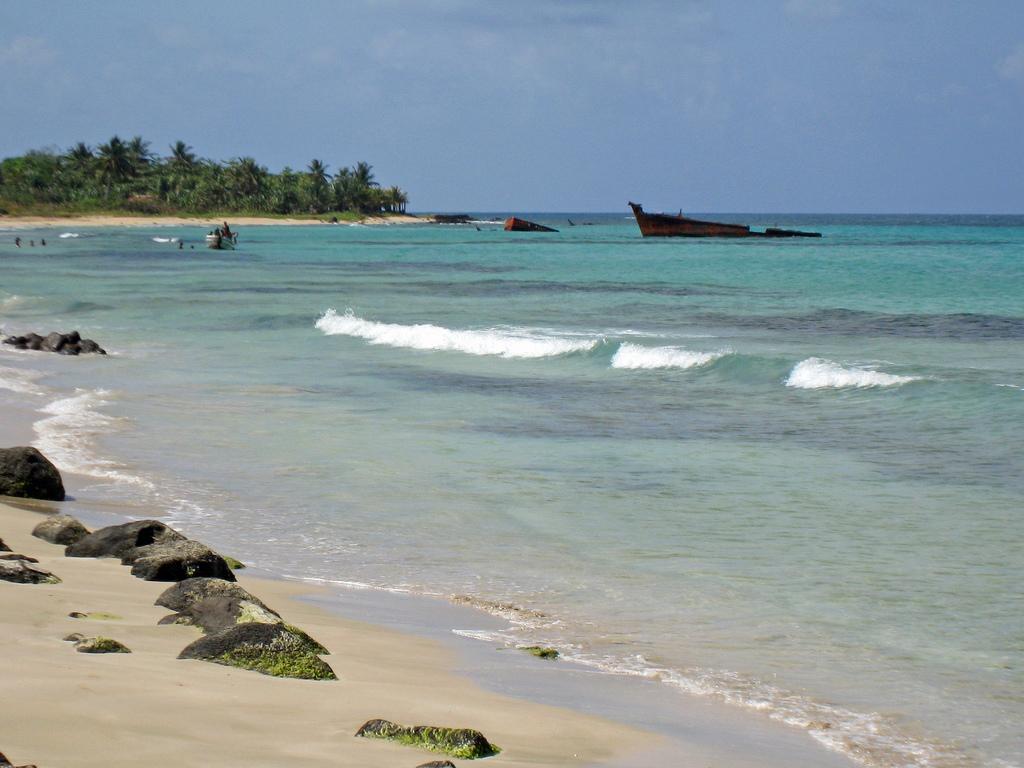 H7/RM0F H7/R4WAA H7/RZ3FW H7/YN4RRC H7/RC5A Big Corn Island, Corn Islands, Nicaragua. DX News
