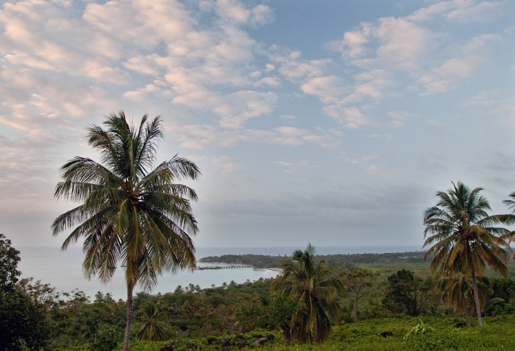 H7/RM0F H7/R4WAA H7/RZ3FW YN4RRC H7/RC5A Big Corn Island, Corn Islands, Nicaragua.