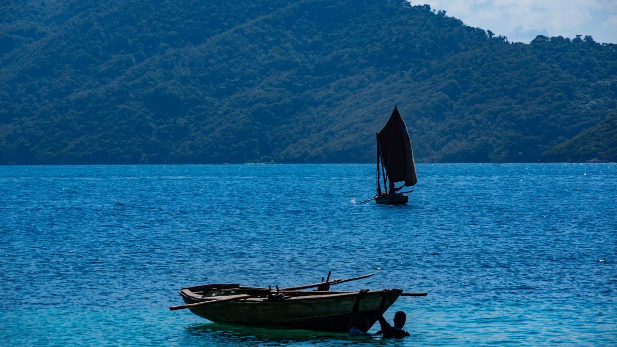 Haiti 4V1G