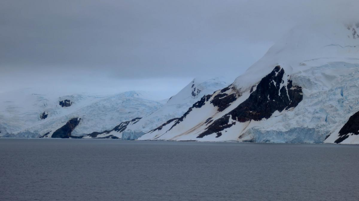 HF0ARC DX News King George Island, South Shetland Islands, Antarctica