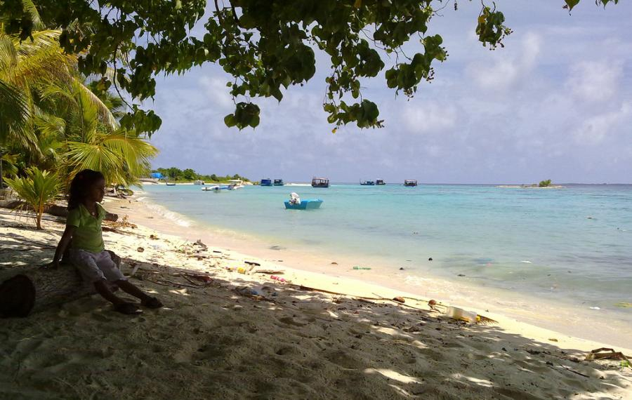 Himandhoo Island 8Q7LH Tourist attractions spot