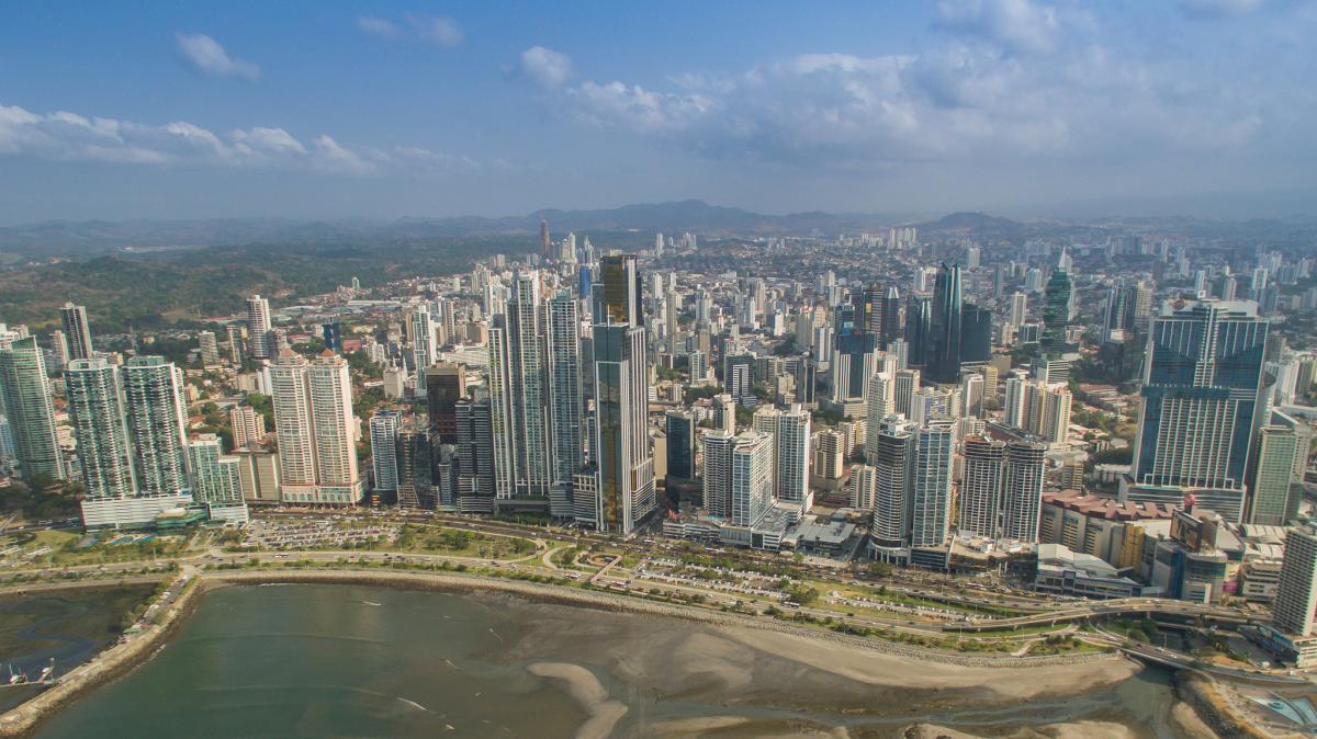 HP/AA4NC Panama city, Panama