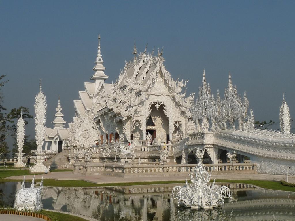 HS0ZLP Ват Ронг Хун, Таиланд. DX Новости.