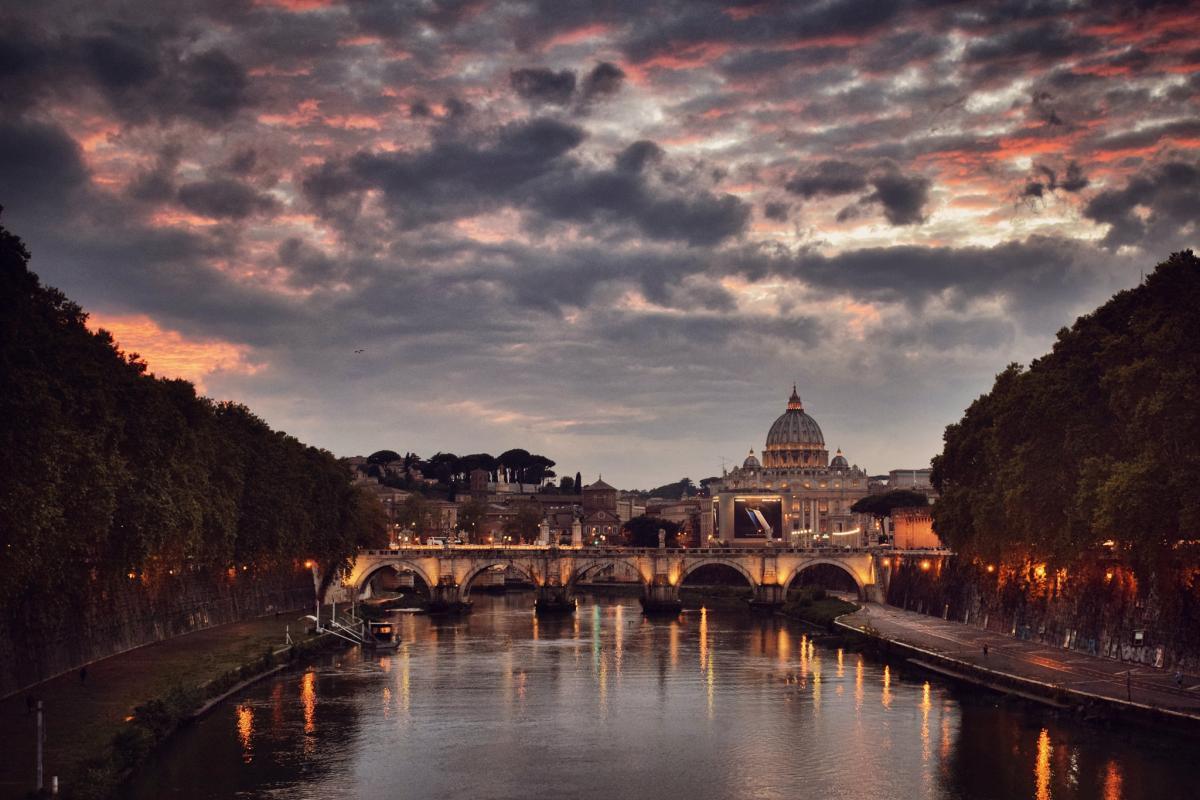 HV5PUL Ватикан