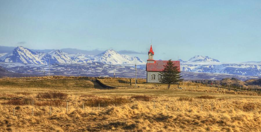 Iceland TF/DL1NX DX News
